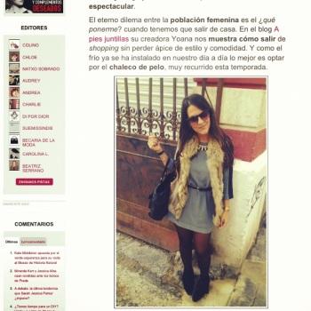 (28/11/12) Aparezco en un post de trendencias!!!