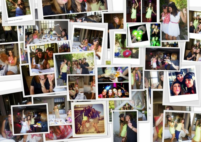 Primer aniversario APJ1 apiesjuntillas.com