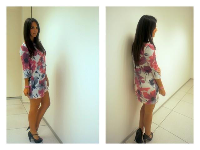 Vestido flores paillettes-001
