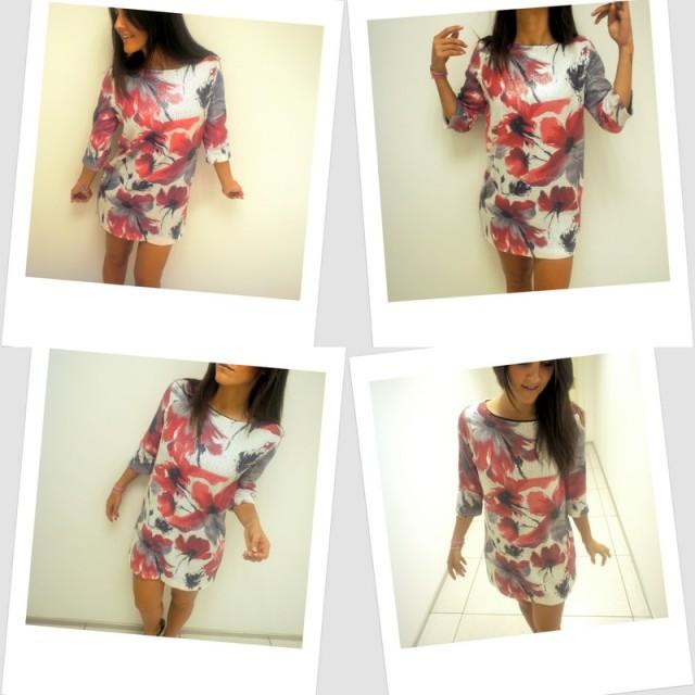 Vestido flores paillettes-002