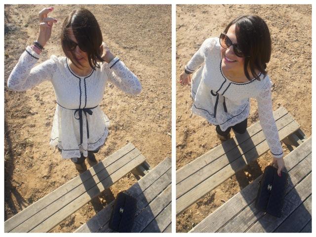 Vestido encaje-002 apiesjuntillas.com