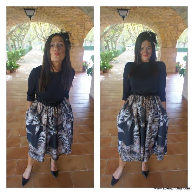 12-ama outfit boda